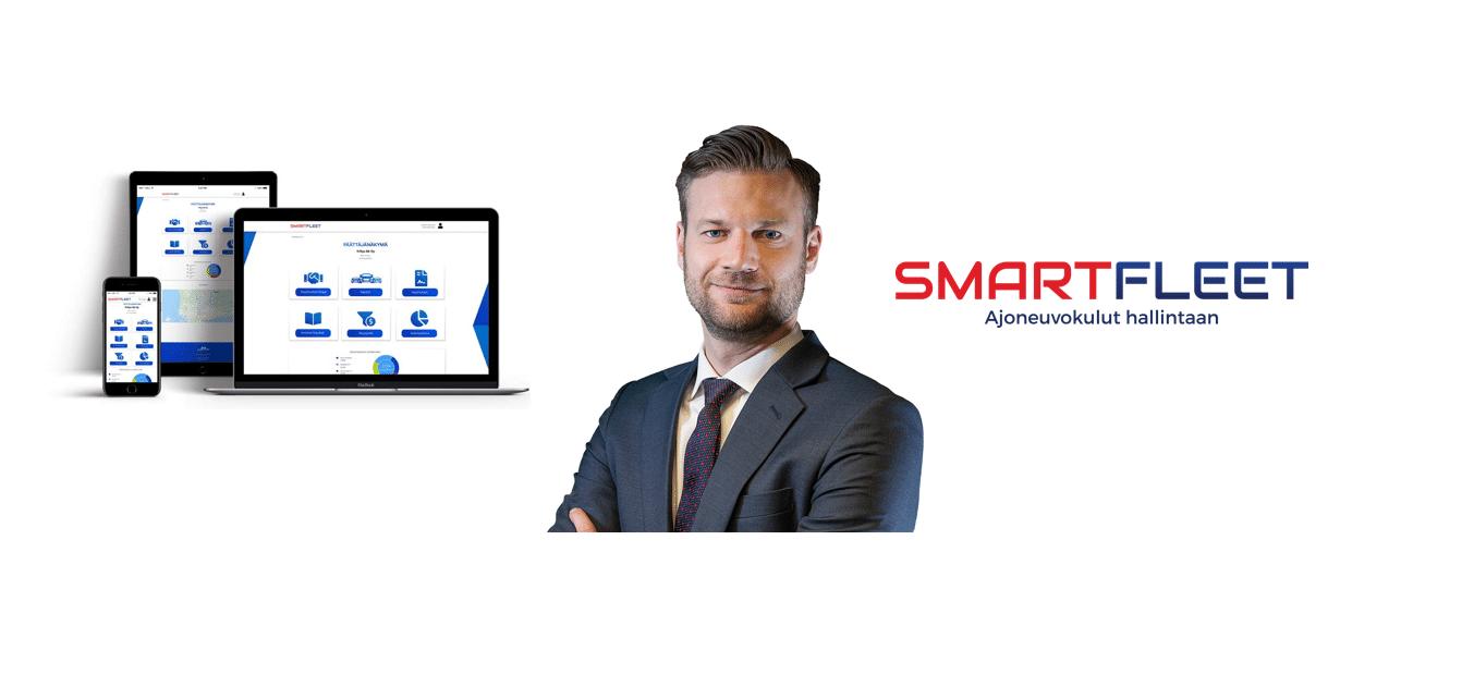 SmartFleet Finland Oy